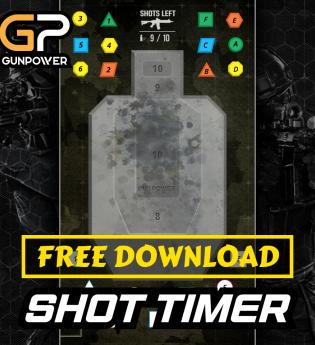 SHOT TIMER